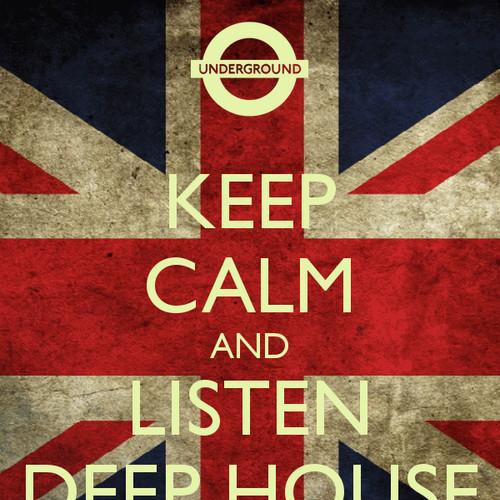 deep house march 2014