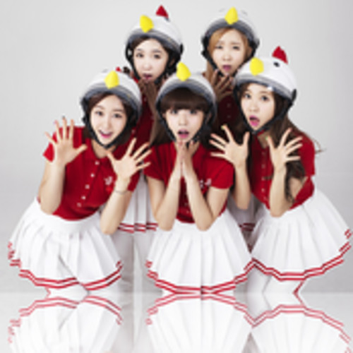 Crayon Pop-Bar Bar Bar - Crayon Pop Bar Bar Bar \