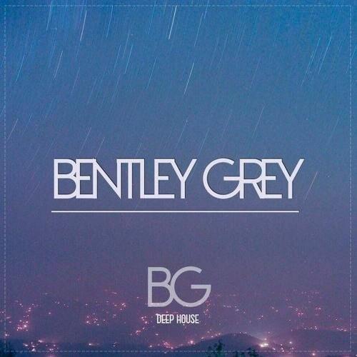 David Usher - Black Black Heart - Bentley Grey