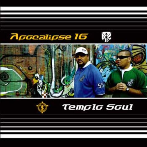 벨소리 Canção Para o Meu Herói - Apocalipse 16 e Templo Soul
