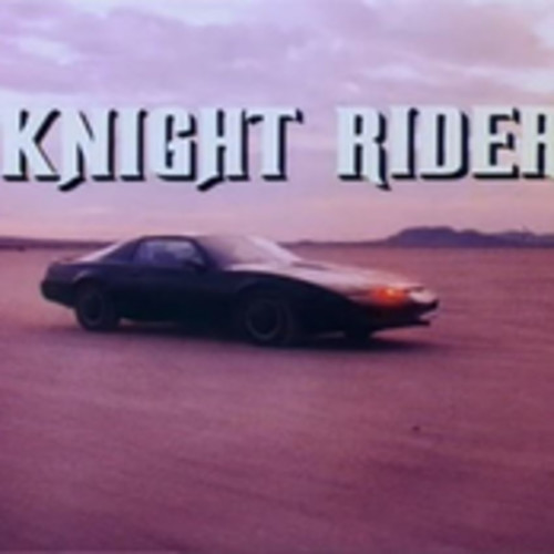 벨소리 Knight Rider Theme Song [Long Version] - Knight Rider Theme Song [Long Version]