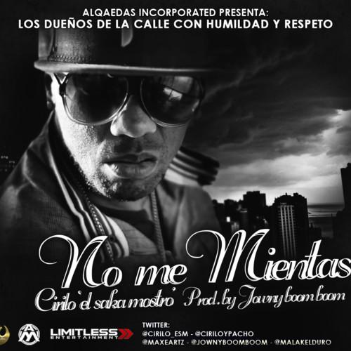 벨소리 No Me Mientas - cirilo