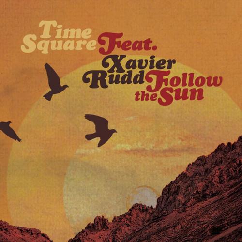 Time Square Ft. Xavier Rudd