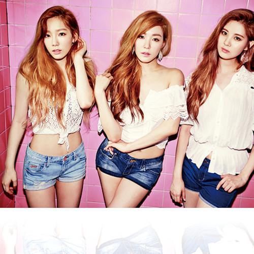 벨소리 Girls' Generation-TTS 소녀시대-태티서_Holler_Music Video Teaser