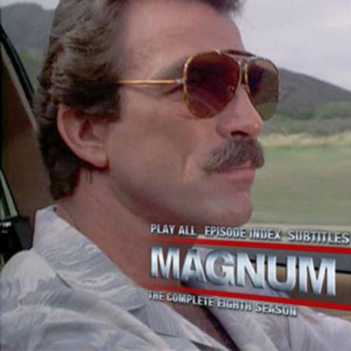 벨소리 MAGNUM, P.I. Theme HD - MAGNUM, P.I. Theme HD