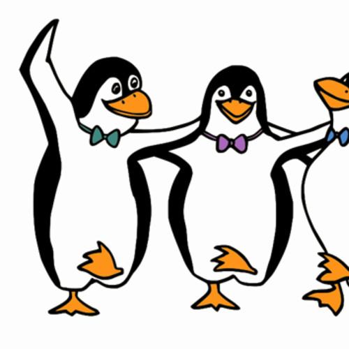 벨소리 Penguin Dance رقصة البطريق - Penguin Dance رقصة البطريق