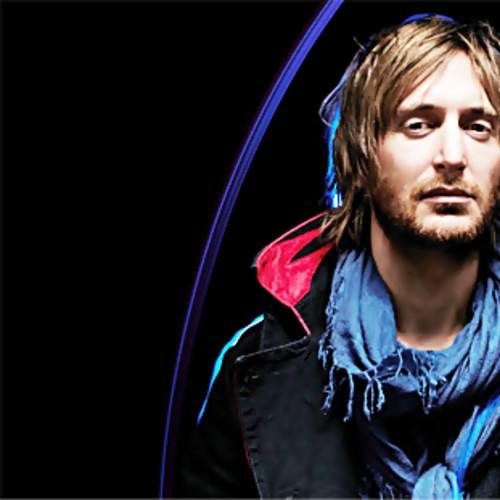 What I Did for Love - David Guetta feat. Emeli Sandé