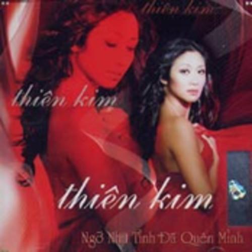 Thien Kim & Quoc Khanh