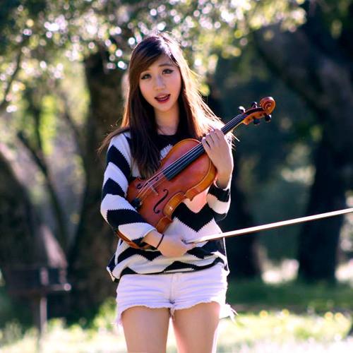 벨소리 Lindsey Stirling ft. Joanna Lee - Crystallize - xclassicalcatx