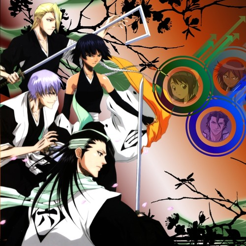 Bleach OST - The Power to Strive - Bleach OST - The Power to Strive