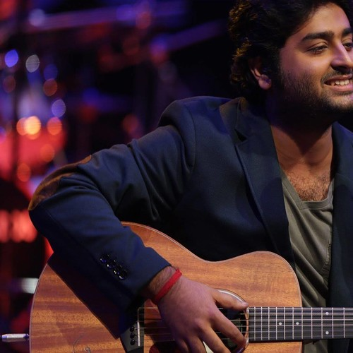 벨소리 Arijit Singh & Palak Muchal