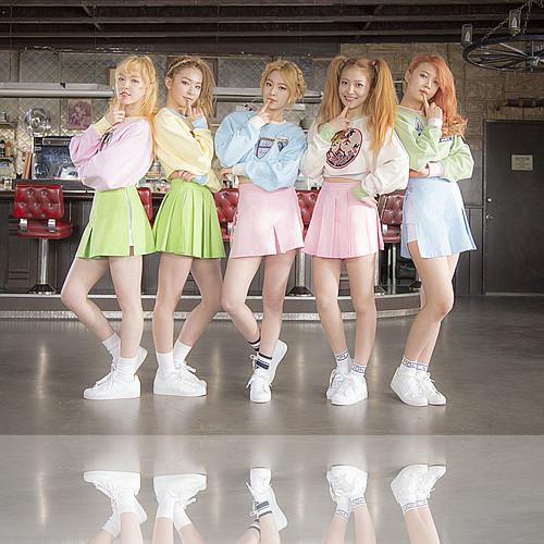 벨소리 Red Velvet 레드벨벳_ Ice Cream Cake_Music Video Teaser - Red Velvet 레드벨벳_ Ice Cream Cake_Music Video Teaser