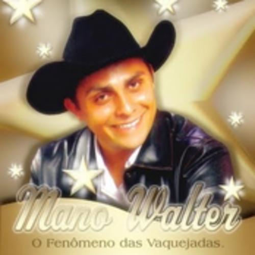 Mano Walter - Cd Promocional 2015