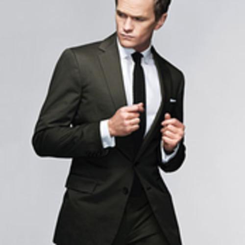 벨소리 Barney Stinson - Suit Up