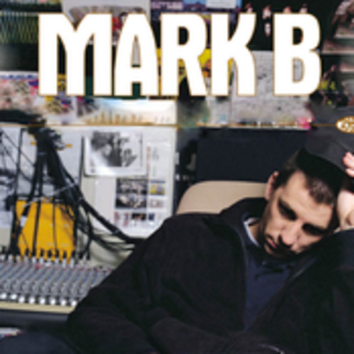 벨소리 Mark B ft El Alfa