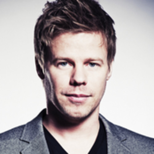 Back To Paradise - Ferry Corsten feat. Haris