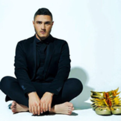 벨소리 Nadav Guedj - Golden Boy 2015 Eurovision Song Contest - Nadav Guedj - Golden Boy 2015 Eurovision Song Contest