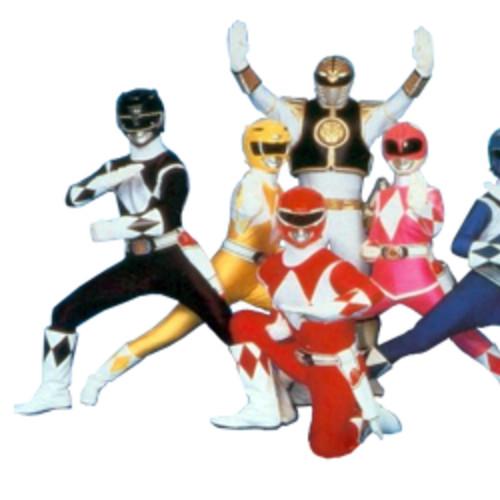 벨소리 Power Ranger SMS Tone + Download Link - Power Ranger SMS Tone + Download Link