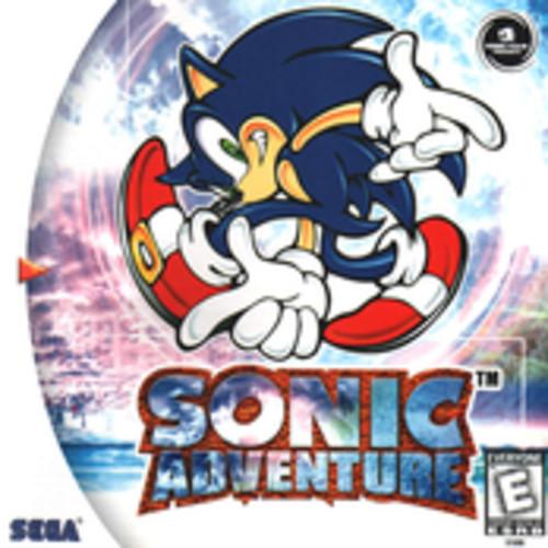 벨소리 Sonic adventure 2 battle music: Wild Canyon - Sonic adventure 2 battle music: Wild Canyon