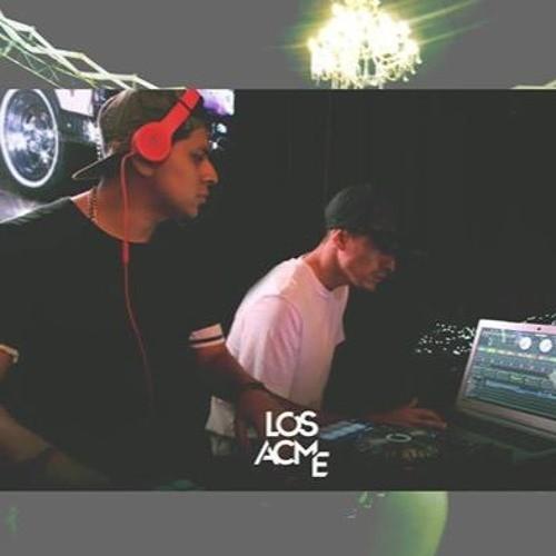 Kev & Jeff - HEY MAMI Prod. Los ACME - LOS ACME
