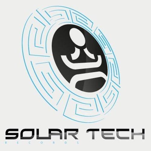 UnderCover - Chapati - Solar-Tech Records