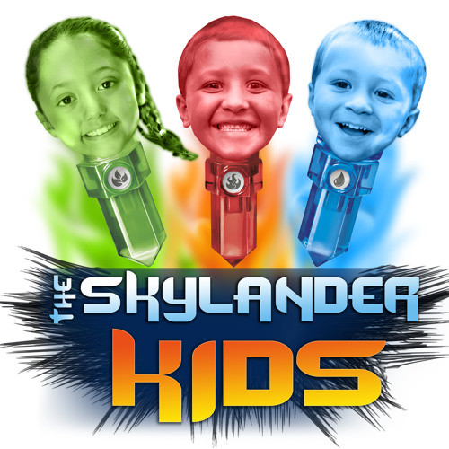 Spring Time Trigger Happy Hunting Song (Easter Skylanders Sw - theskylanderboyandgirl