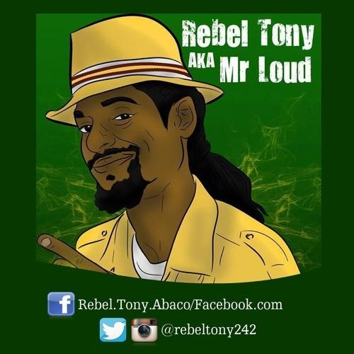 RebelTony242~MadLionSound