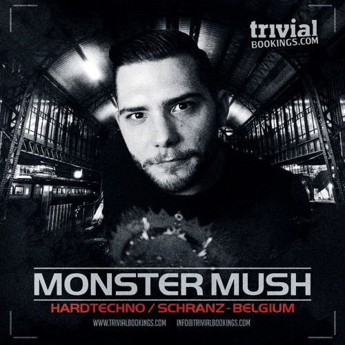 벨소리 Monster Mush (Hardtechno)