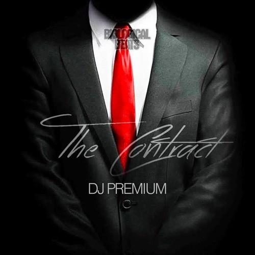 DJ Premium DnB