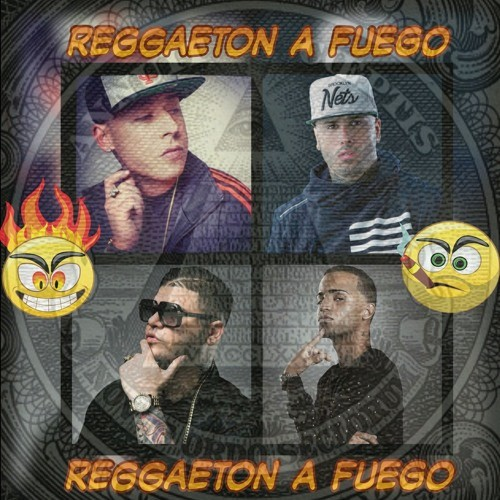 벨소리 Ozuna ft Farruko, Arcangel - Si No Te Quiere Remix - Reggaeton A Fuego