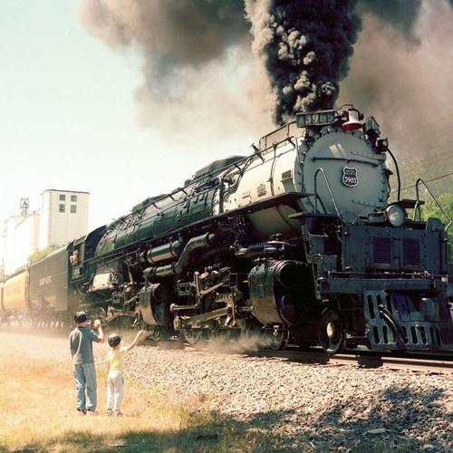 Roger/B-Train