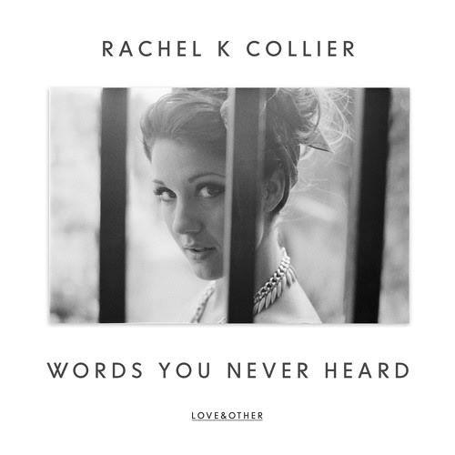 벨소리 Rachel K Collier