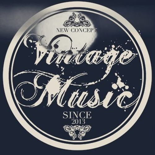 벨소리 Vintage Music Label