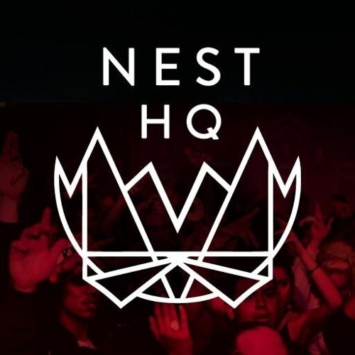 Anna Lunoe - Bass Drum Dealer - NEST HQ