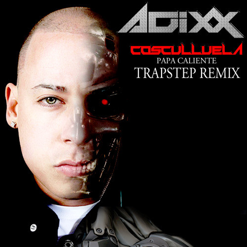 벨소리 Adixx Feat. Nicky Jam - Voy A Beber Trap Remix - Adixx