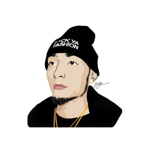 Post Malone - White Iverson By L.Bee - L.Bee