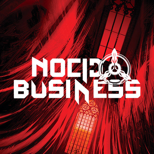 벨소리 Ogonek - Pump Air - Nocid Business Recordings