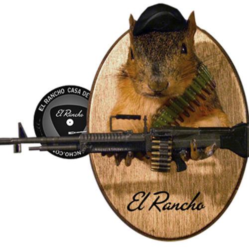 벨소리 El Rancho