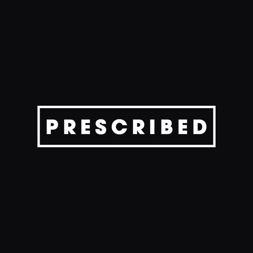 Prescribed Future - Chainsmokers - Kanye (Rafter Remix) - Prescribed