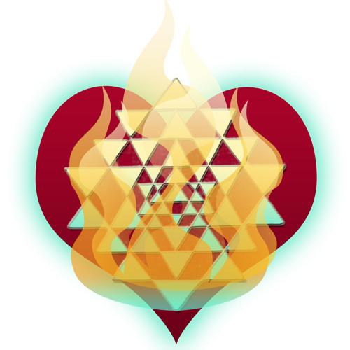 벨소리 4th Chakra - Green Open Heart Bliss 528hz & 639hz - Sound ॐ Love ❤ Alchemy☿