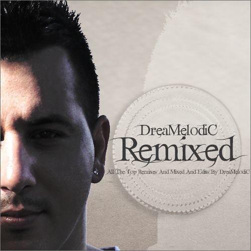 Gadi Dahan & Omri Mordehai - Sitar In India (DreaMelodiC Rem - DreaMelodiC Remixed