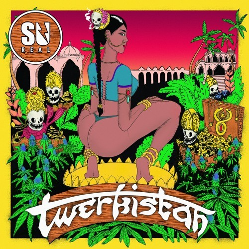 SU REAL - HOLI HAI - DJ SU REAL