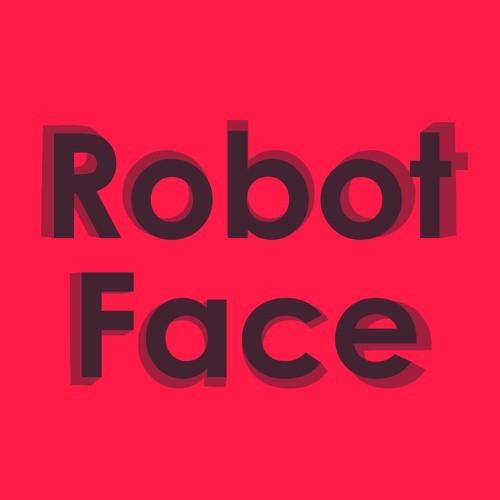 벨소리 Robot Face