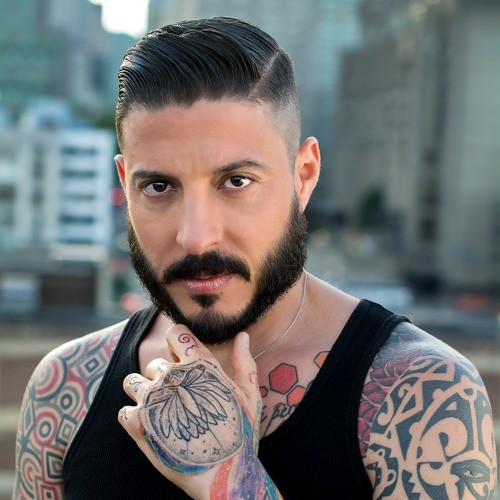 DJ ALBERTO PEREZ