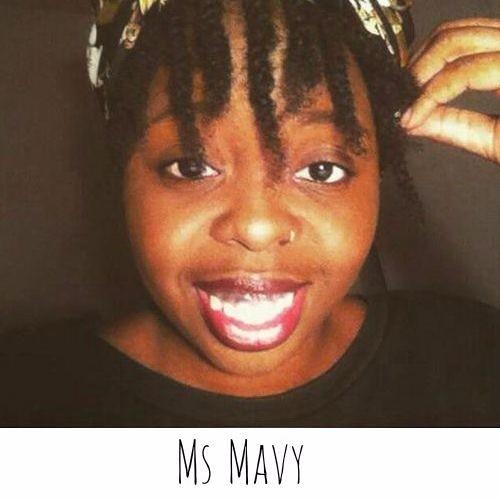 벨소리 Ms Mavy