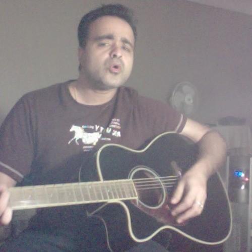 Ae Mere Hum Safar - Instrumental - Arun keepanasseril