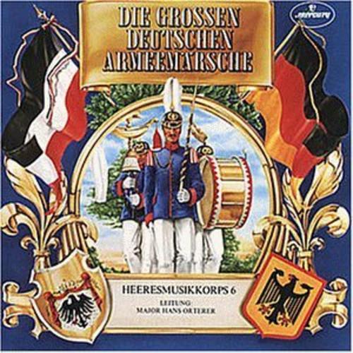 벨소리 Preußens Gloria - Heeresmusikkorps 6
