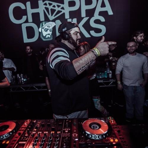 벨소리 ✂ CHOPPA DUNKS