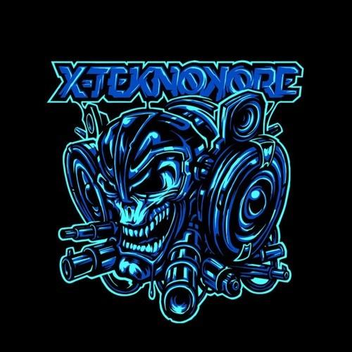 X-Teknokore - Damage System - X-TEKNOKORE