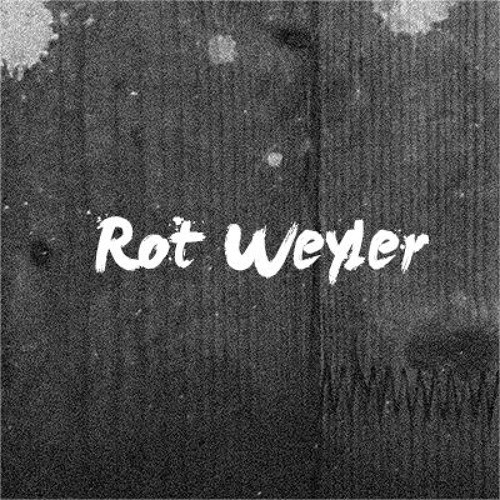 I Took a Pill in Ibiza  - Rot Weyler